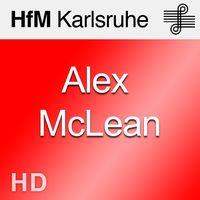 Alex McLean Meisterkurs