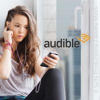 Audible Hörbuch Tipps