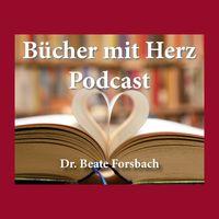 Bücher mit Herz – Podcast für Deinen Traum vom eigenen Buch