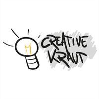 Creative Kraut - Der POTTcast aus dem Leben eines Kreativen