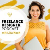 Freelance Designer Podcast – Erfolg in der Selbstständigkeit als Designer & Grafiker
