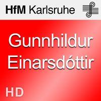 Gunnhildur Einarsdóttir Meisterkurs