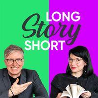 Long Story Short - Der Buch-Podcast mit Karla Paul und Günter Keil