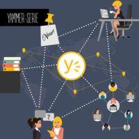 Microsoft Yammer - Mehr Dynamik in der Unternehmenskommunikation