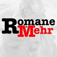 Romane & Mehr: gelesen, geschrieben, gelebt