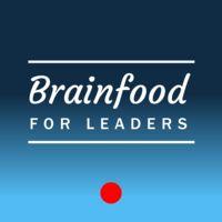 Brainfood for Leaders