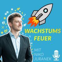 Wachstumsfeuer Podcast