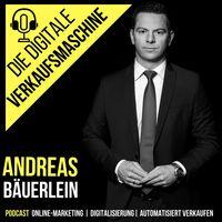 Die digitale Verkaufsmaschine - Andreas Bäuerlein