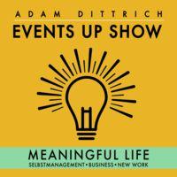 Events Up Show mit Adam Dittrich