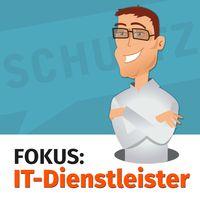 Fokus: IT Dienstleister - Der Podcast für IT Marketing + Systemhaus Marketing