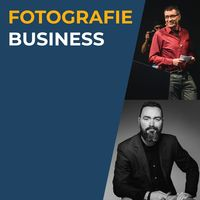 Fotografie Business Podcast