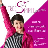 FreeSpirit.rocks - Durch Spiritualität zum Erfolg!