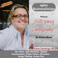 Kill Your Company