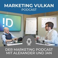 MARKETING VULKAN Podcast