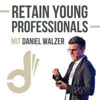 Retain Young Professionals Podcast