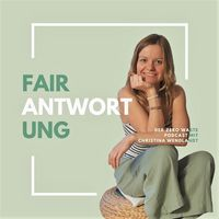 Fairantwortung - Der Zero Waste Podcast