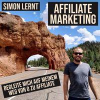 Simon lernt Affiliate Marketing