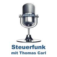 Steuerfunk - Steuern mit Thomas Carl