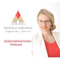 Unternehmerinnen-Podcast - Karriere und bessere Sichtbarkeit durch geschicktes Eigenmarketing