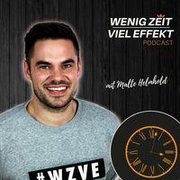Wenig Zeit – Viel Effekt // Podcast
