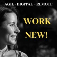 Work New! Agil, digital & remote