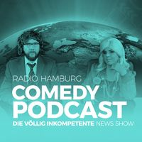Die Radio Hamburg News-Show