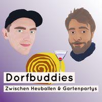 Dorfbuddies - Zwischen Heuballen und Gartenpartys