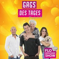 Flos Gags des Tages   Radio Stand-Up