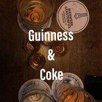 Guinness & Coke