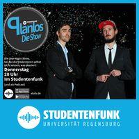 Planlos - Die Show