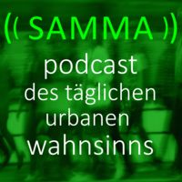 SAMMA Podcast (mp3 HQ)