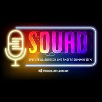 SQUAD der Podcast