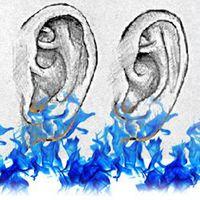 Ein Satz warme Ohren - der Podcast