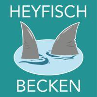 Heyfischbecken
