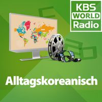KBS WORLD Radio Alltagskoreanisch