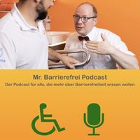 Mr Barrierefrei Podcast