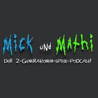 Der 2-Generationen-Spiele-Podcast!