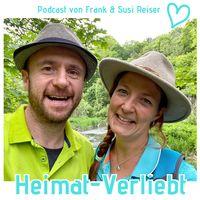 Der Heimat-Verliebt Podcast