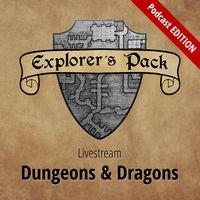 Explorers Pack - Staffel 1
