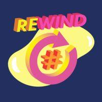 Hashtag-Rewind