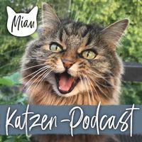Miau Katzen-Podcast - das Original seit 2017