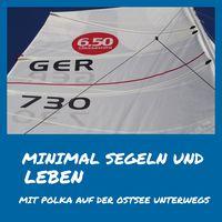 MINImal Segeln und Leben (MP3 Feed)