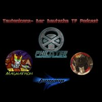 Teutonicons - Der Deutsche Transformers Podcast