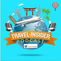 Travel-Insider Podcast - DEIN Reise Podcast um besser zu fliegen