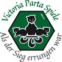 Victoria Parta Spiele Podcast