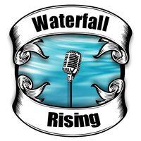 Waterfall Rising