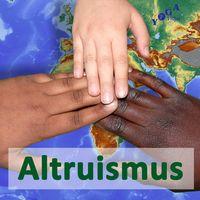 Altruismus und Hilfsbereitschaft