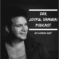 Joyful Samurai