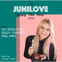 JUNILOVE SHOW 'Enjoy The Now' SHOW
