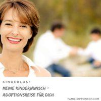 Kinderlos? Meine Kinderwunsch-Adoptionsreise für dich